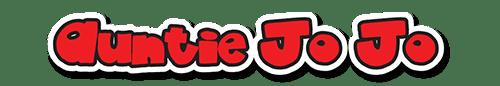 auntie jojo logo