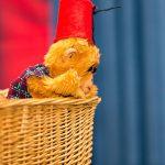magic martin puppet show harrow