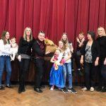 magic show in watford