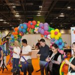 balloon workshops for adults in london