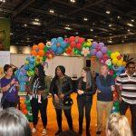 jojo game show in london