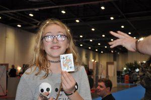 magic martin card trick reveal