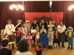 family magic show in st albans