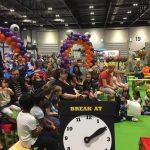 martin magic show in london