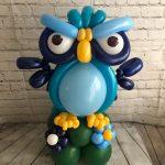 owl balloon model